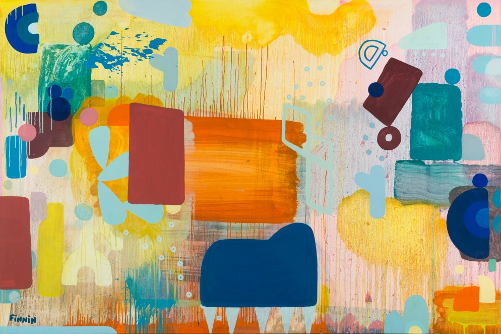 There-are-no-Fullstops-in-Heaven-oil-on-linen-145-x-225-cm-1